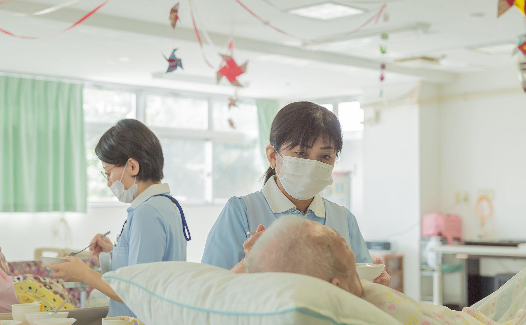 常により良い医療を目指して 医療法人大平会